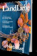 LandLiebe Jahres-Abo