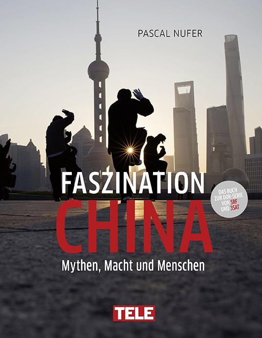 Reise ins Herz des chinesischen Drachen