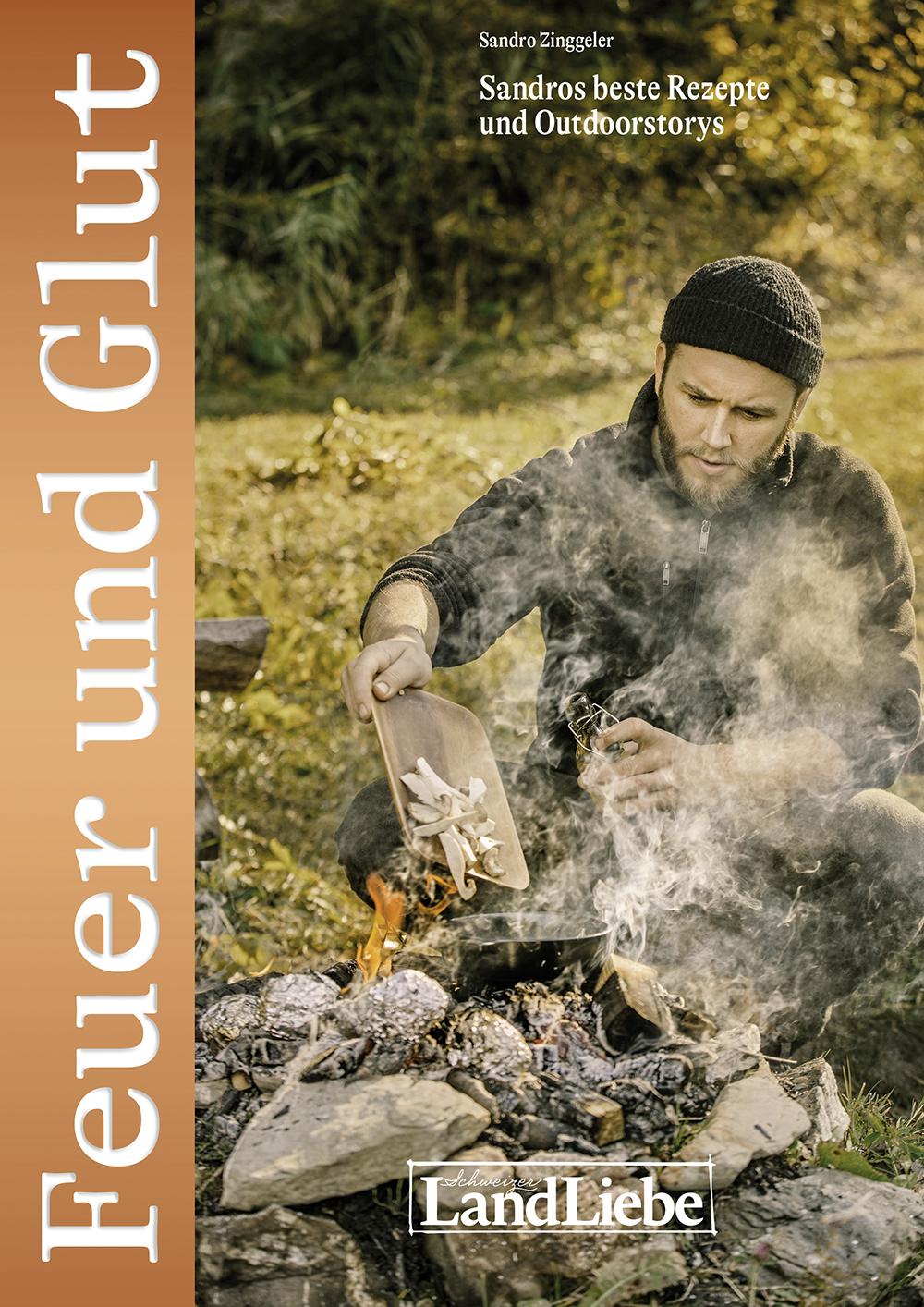 Feuer und Glut