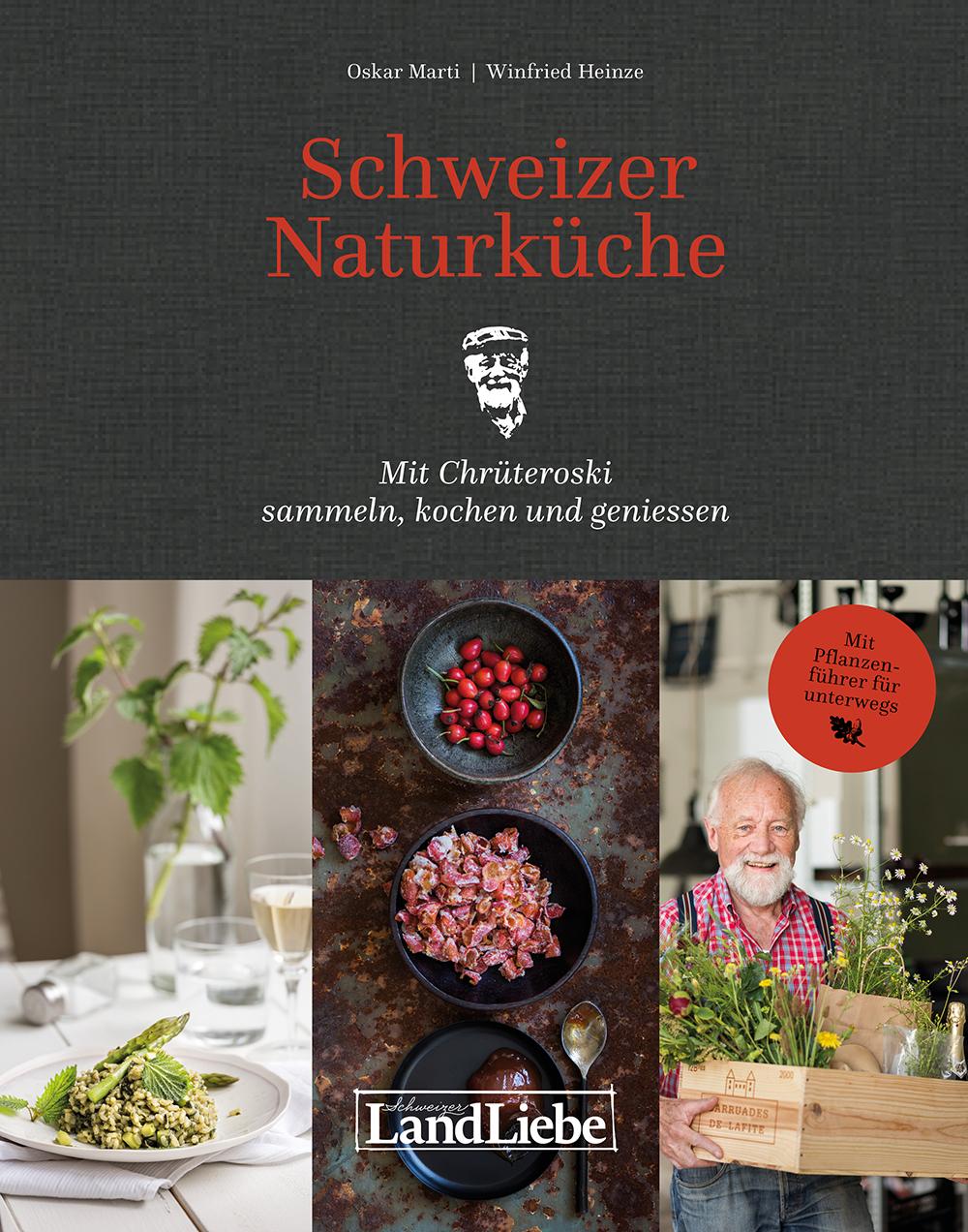 Rezepte Kräuter