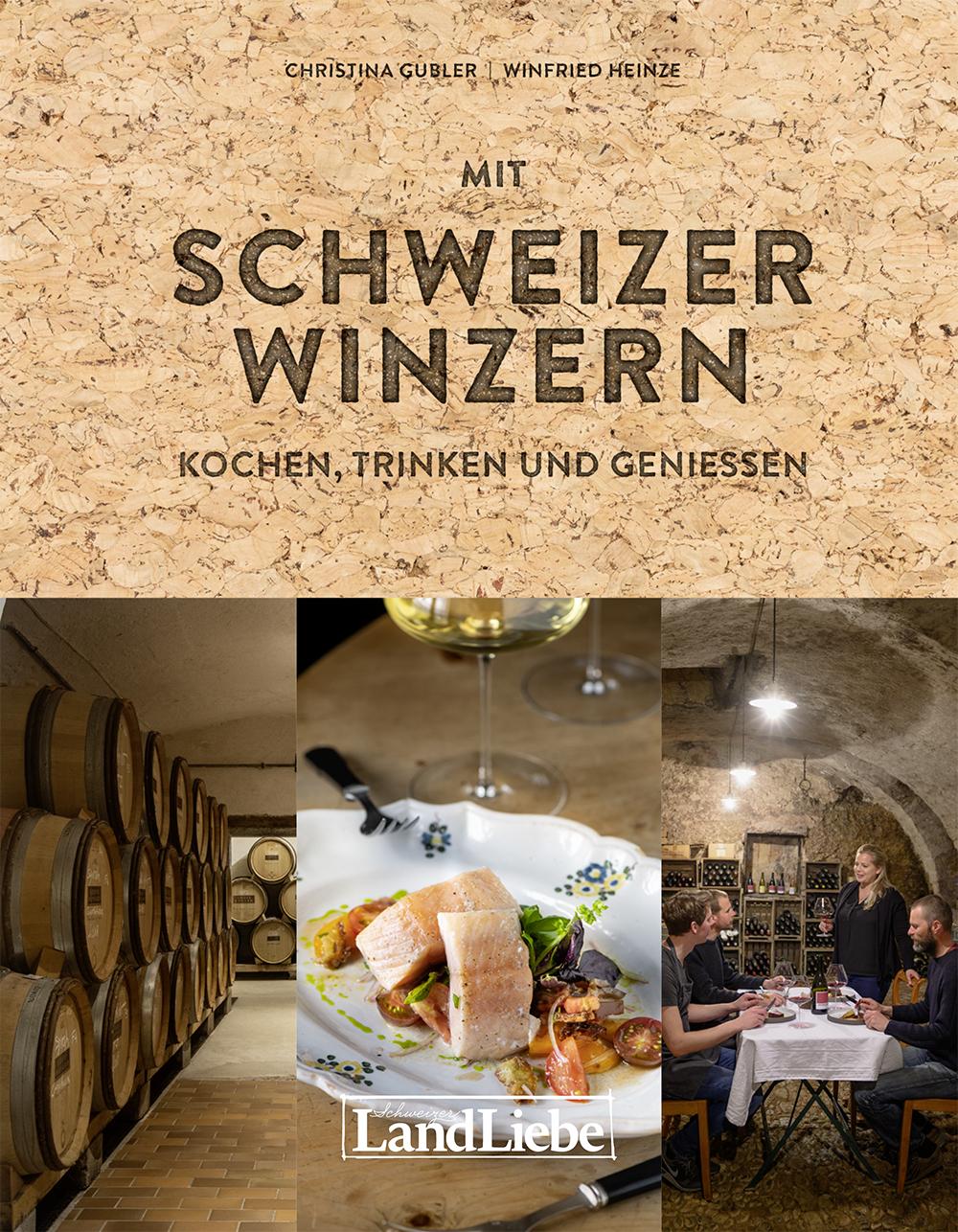 Mit Schweizer Winzern